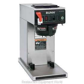 Bunn-O-Matic 12950.0380 Coffee Brewer for Thermal Server
