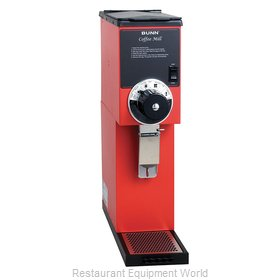 Bunn-O-Matic 22102.0001 Coffee Grinder