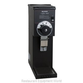 Bunn-O-Matic 22104.0000 Coffee Grinder