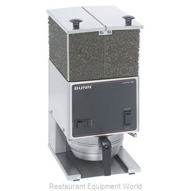 Bunn-O-Matic 26800.0000 Coffee Grinder