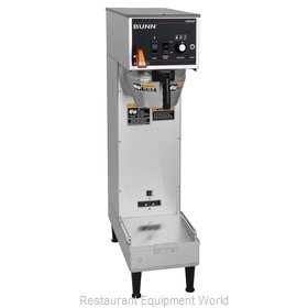 Bunn-O-Matic 27800.0001 Coffee Brewer for Satellites