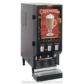 Bunn-O-Matic 29250.0000 Beverage Dispenser, Electric (Hot)