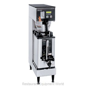 Bunn-O-Matic 33600.0001 Coffee Brewer for Satellites