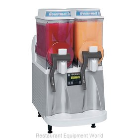 Bunn-O-Matic 34000.0521 Frozen Drink Machine, Non-Carbonated
