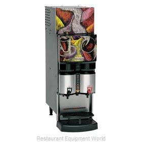 Bunn-O-Matic 34400.0037 Beverage Dispenser, Electric (Hot)