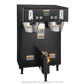 Bunn-O-Matic 34600.0001 Coffee Brewer for Thermal Server