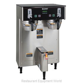 Bunn-O-Matic 34600.0006 Coffee Brewer for Thermal Server