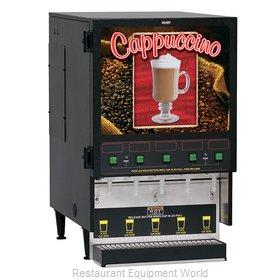 Bunn-O-Matic 34900.0000 Beverage Dispenser, Electric (Hot)