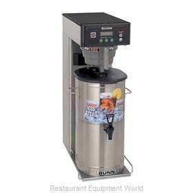 Bunn-O-Matic 35700.0033 Tea Brewer