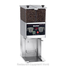 Bunn-O-Matic 36400.0000 Coffee Grinder