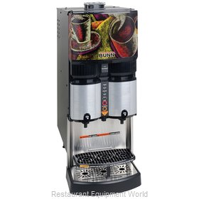 Bunn-O-Matic 36500.0004 Beverage Dispenser, Electric (Hot)
