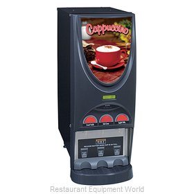 Bunn-O-Matic 36900.0000 Beverage Dispenser, Electric (Hot)