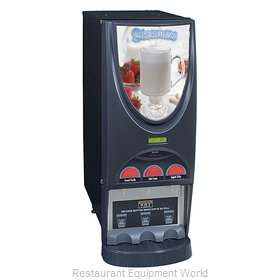 Bunn-O-Matic 36900.0003 Beverage Dispenser, Electric (Hot)
