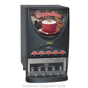 Bunn-O-Matic 37000.0000 Beverage Dispenser, Electric (Hot)