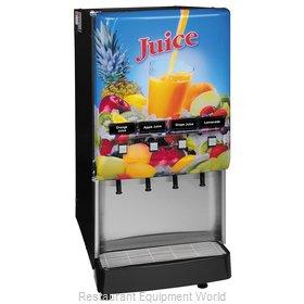 Bunn-O-Matic 37300.0004 Juice Dispenser, Electric