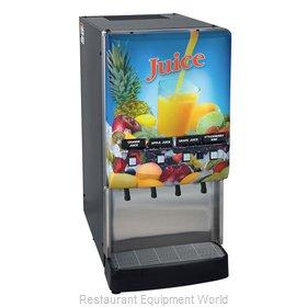 Bunn-O-Matic 37300.0006 Juice Dispenser, Electric