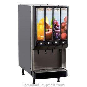 Bunn-O-Matic 37300.0079 Juice Dispenser, Electric