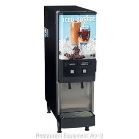 Bunn-O-Matic 37900.0002 Juice Dispenser, Electric