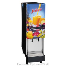 Bunn-O-Matic 37900.0008 Juice Dispenser, Electric