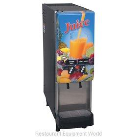 Bunn-O-Matic 37900.0016 Juice Dispenser, Electric