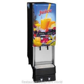 Bunn-O-Matic 37900.0044 Juice Dispenser, Electric