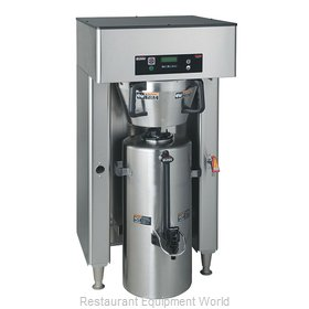 Bunn-O-Matic 39300.0000 Coffee Brewer for Satellites
