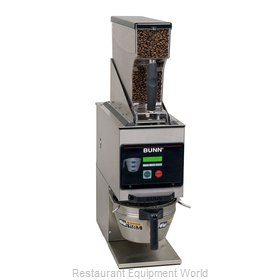 Bunn-O-Matic 40700.0001 Coffee Grinder