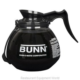 Bunn-O-Matic 42400.0203 Coffee Decanter
