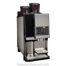 Bunn-O-Matic 43400.0500 Espresso Cappuccino Machine