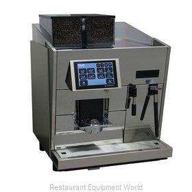 Bunn-O-Matic 43500.0000 Espresso Cappuccino Machine