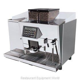 Bunn-O-Matic 43500.0003 Espresso Cappuccino Machine