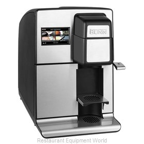 Bunn-O-Matic 44500.0000 Coffee Brewer for Single Cup