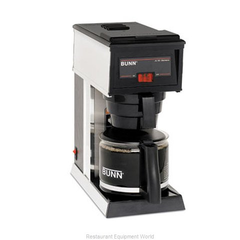 Bunn-O-Matic A10-0000 Slimline Pour-Over Brewer