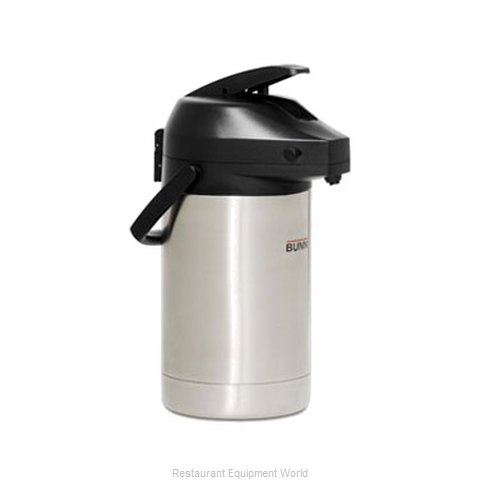 Bunn-O-Matic AIRPOT-2.5L-0000 Airpot (Magnified)