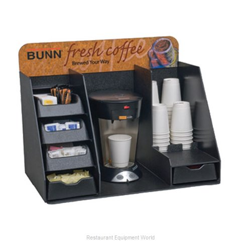 Bunn-O-Matic AUTOPOD-STA-0001 Brew Station (Magnified)