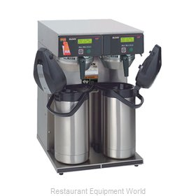 Bunn-O-Matic AXIOM-APS-0013 Coffee Brewer for Airpot