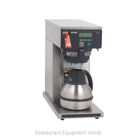 Bunn-O-Matic AXIOM-TC-0011 Coffee Brewer for Thermal Server