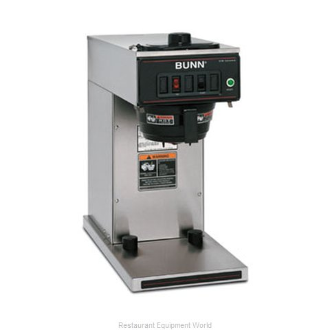 Bunn-O-Matic CW15-TC-0040 Coffee Brewer for Thermal Server