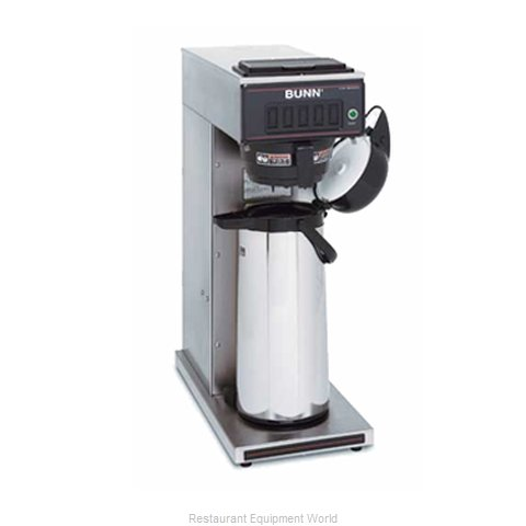 Bunn-O-Matic CWT15-APS-0003 Airpot Brewer