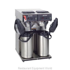 Bunn-O-Matic CWTF-APS-0046 Coffee Brewer for Airpot