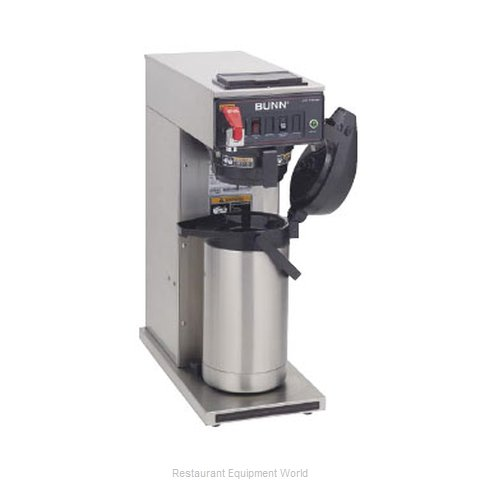 Bunn-O-Matic CWTF-APS-DV-0058 Coffee Brewer for Airpot (Magnified)