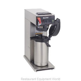 Bunn-O-Matic CWTF-APS-DV-0058 Coffee Brewer for Airpot