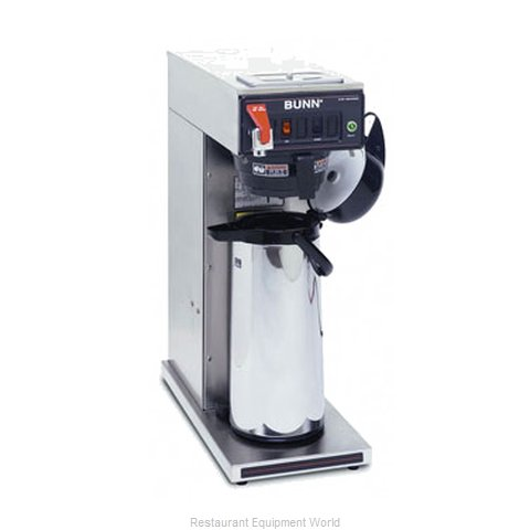 Bunn-O-Matic CWTF-APS-DV-0059 Coffee Brewer for Airpot (Magnified)