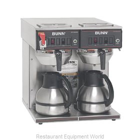 Bunn-O-Matic CWTF-TC-0047 Coffee Brewer for Thermal Server
