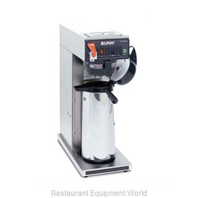 Bunn-O-Matic CWTF15-APS-0006 Airpot Brewer