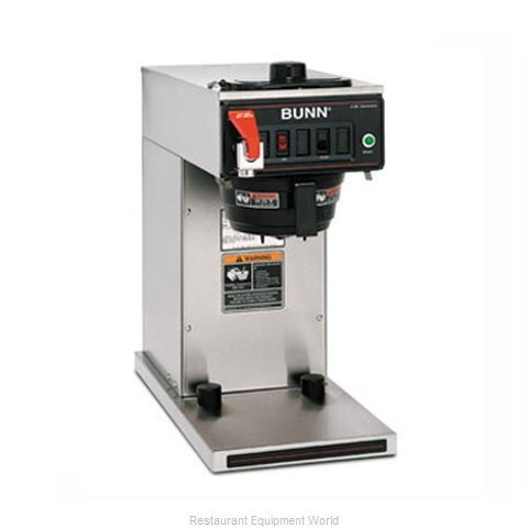 Bunn-O-Matic CWTF15-TC-0360 Coffee Brewer for Thermal Server