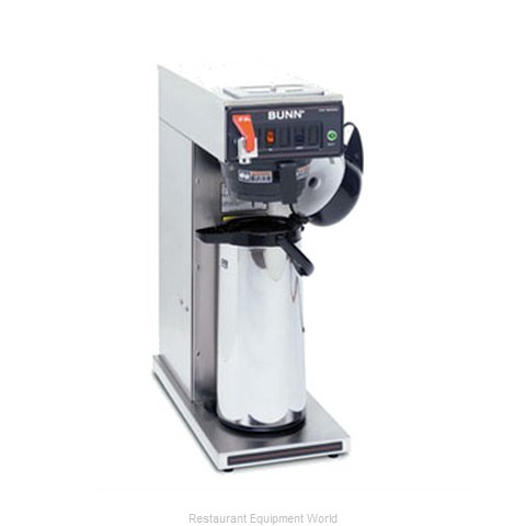 Bunn-O-Matic CWTF35-APS-0052 Coffee Brewer for Airpot