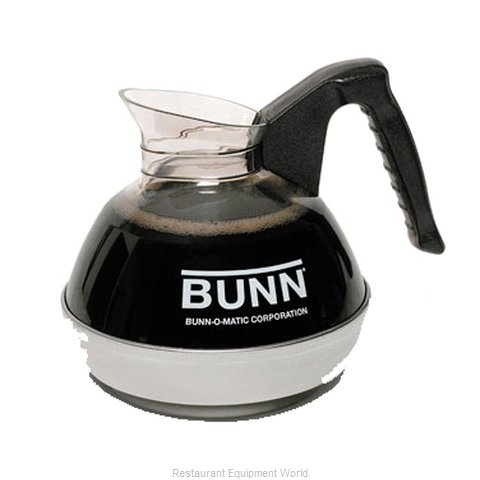Bunn-O-Matic EASYPOUR-0112 Coffee Decanter Plastic