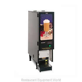 Bunn-O-Matic FMD-1-0196 Fresh Mix Dispenser