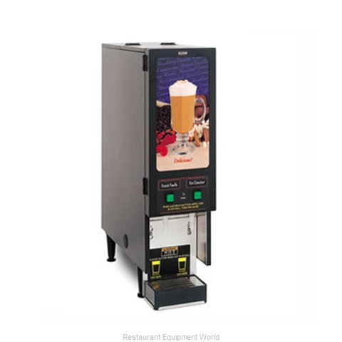 Bunn-O-Matic FMD-2-0200 Fresh Mix Dispenser